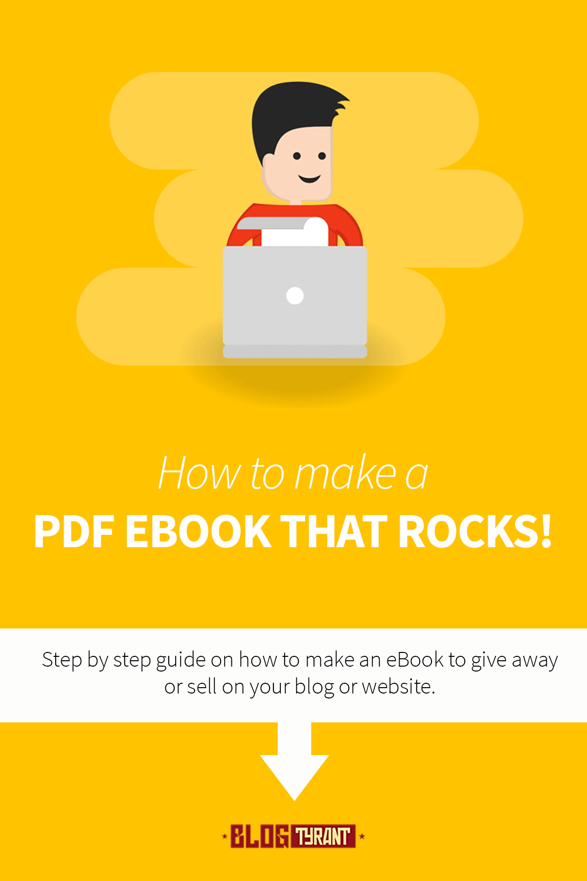 Make an ebook how to easily create a pdf ebook that rocks fandeluxe Document