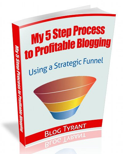 free report on how to launch a blog