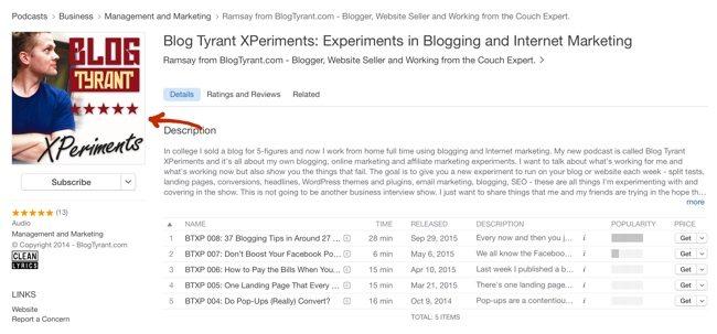 blog tyrant xperiments