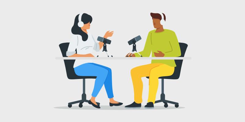 cómo iniciar un podcast
