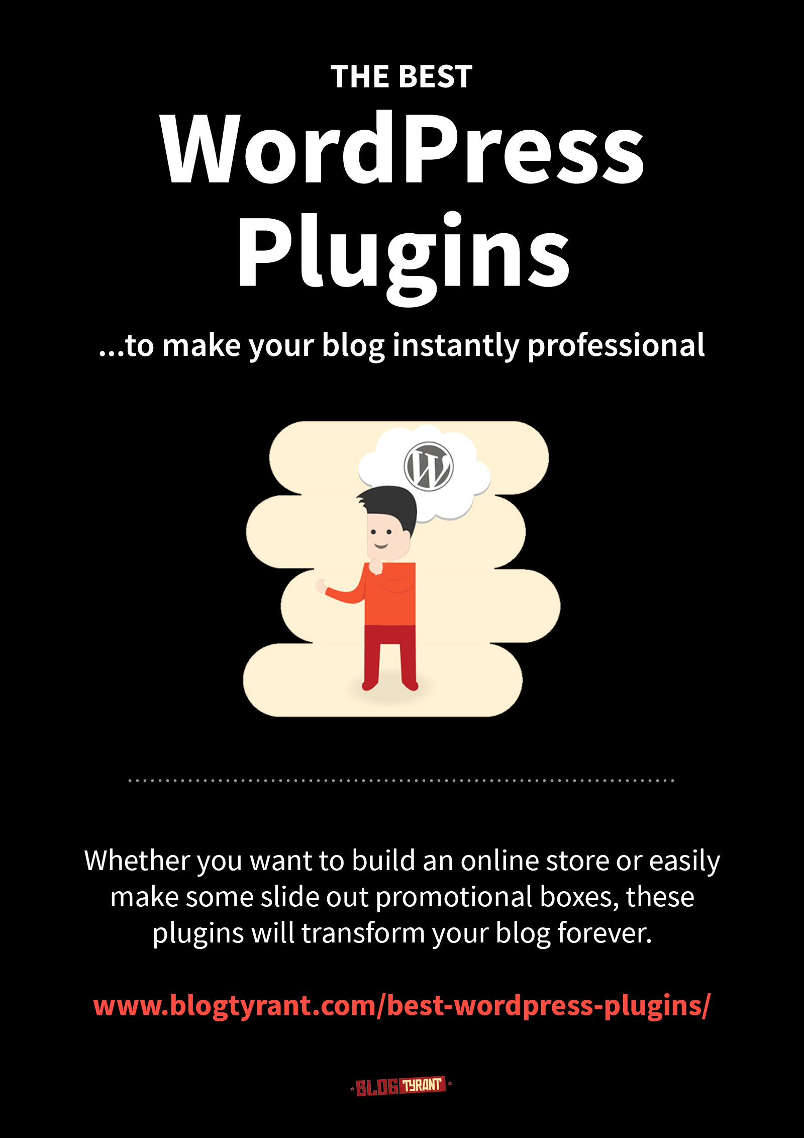 14 of the Best WordPress Plugins to Make Your Blog More Professional