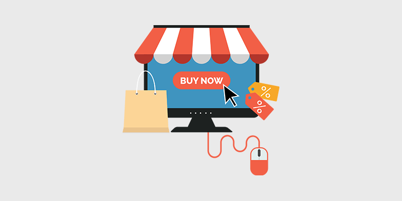 start an online store, start selling online