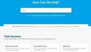 LearnDash Forum