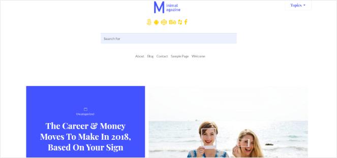 minimal-magazine-wordpress-blog-theme