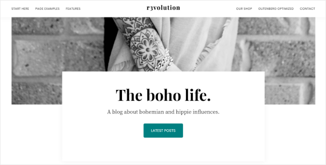 revolution-pro-studiopress-theme