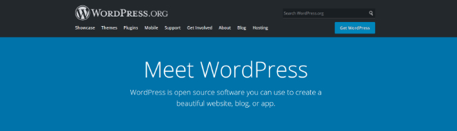 wordpress-org-blogging-platform