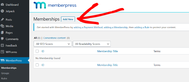 add-new-membership
