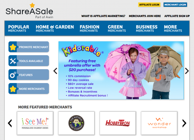 shareasale-affiliate-program-for-mom-blogs