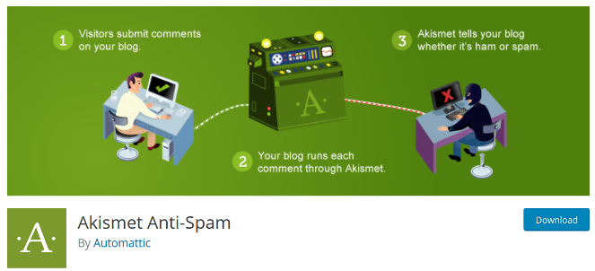 akismet-anti-spam