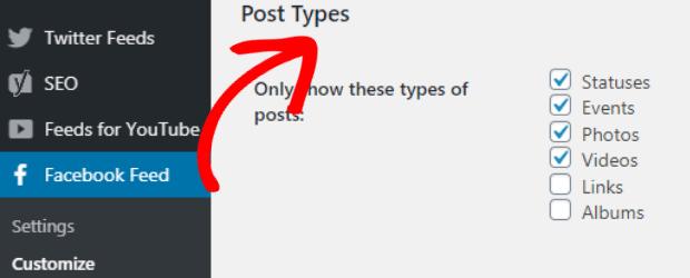 Post-types
