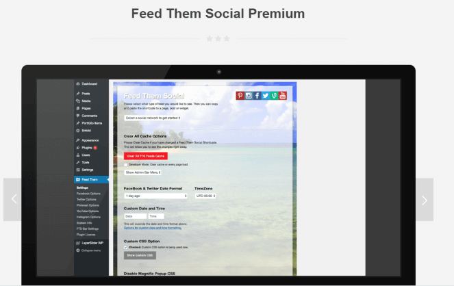 Nutrili social
