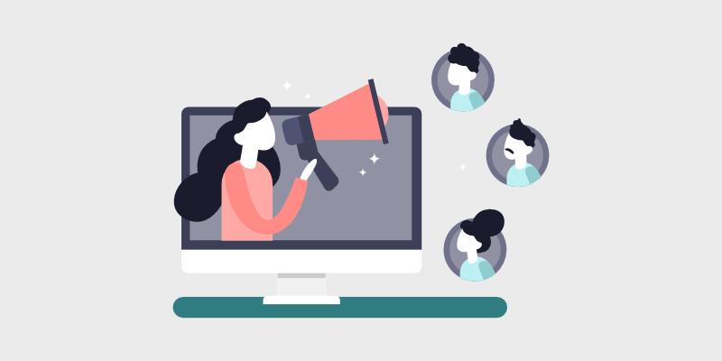 coinvolgere i lettori sul tuo blog