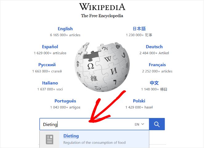 wikipedia-keywords