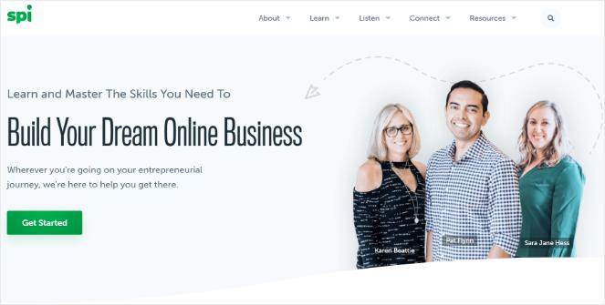 smart passive income - best blog idea