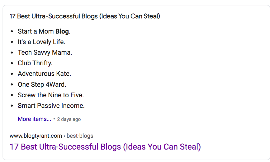 """17 Best Ultra-Successful Blogs (Ideas You Can Steal)"""