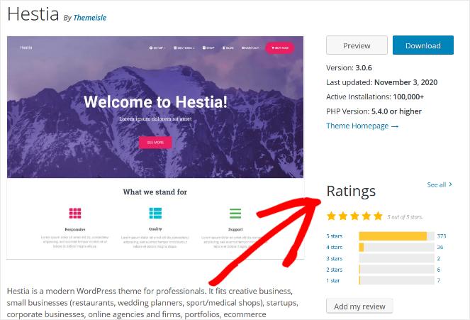 hestia reviews