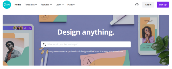 use-canva-to-design-images