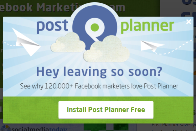 optinmonster review use exit-intent popups to recover abandoning visitors