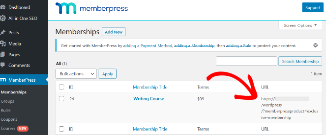 copy-URL-for-membership-page