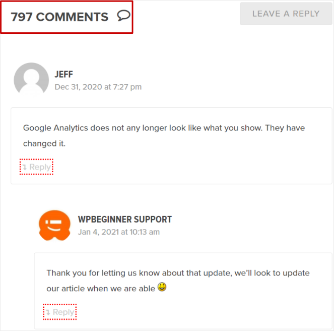 use video to get more comments on your blog