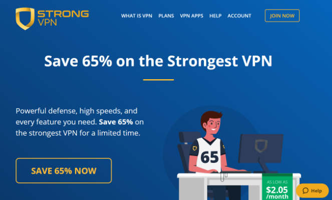 increase internet speed with a high speed VPN